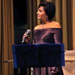 Виктория Дмитриева, концерт в Доме ученых